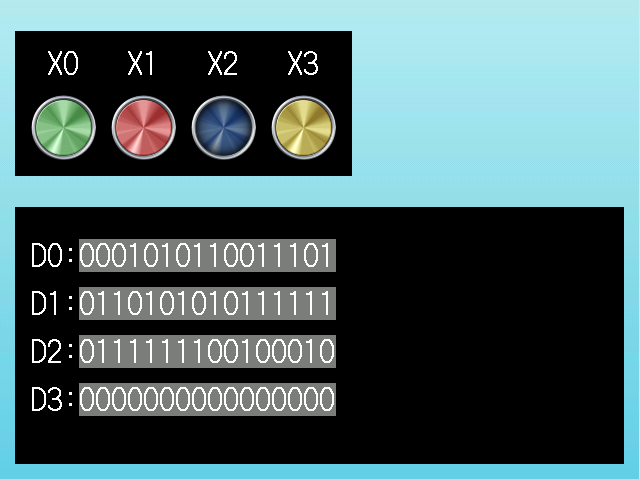 練習問題3問目_GOT(XOR)