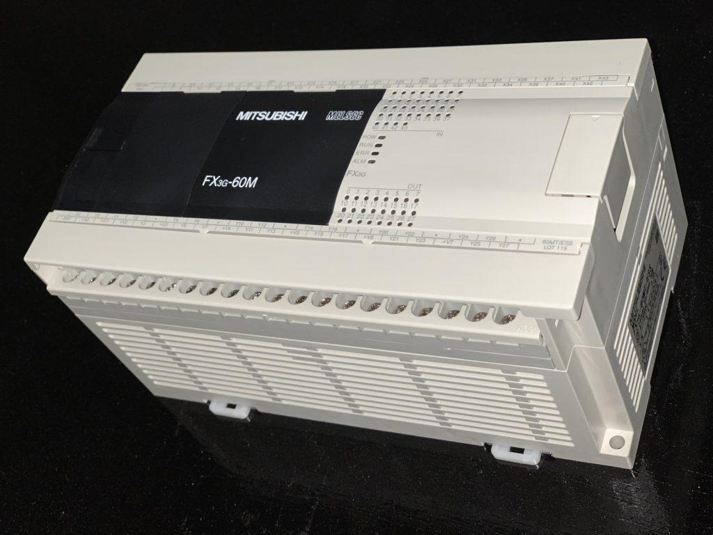 30_PLC:三菱電機FX3G