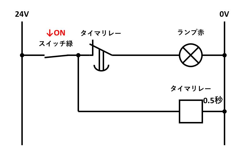 ワンショット回路の解説1