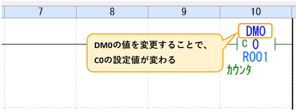 例題②_ラダープログラム解説1