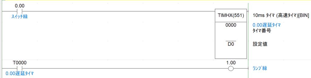 例題②_ラダープログラム